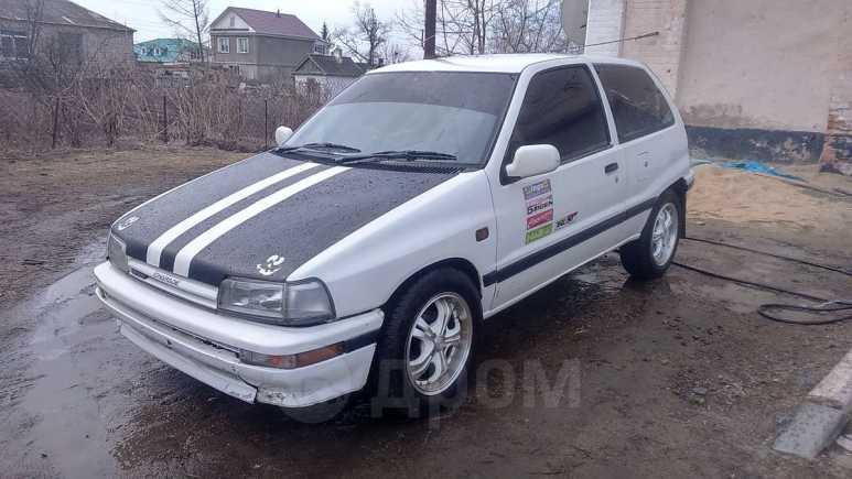 Daihatsu Charade, 1991 год, 50 000 руб.