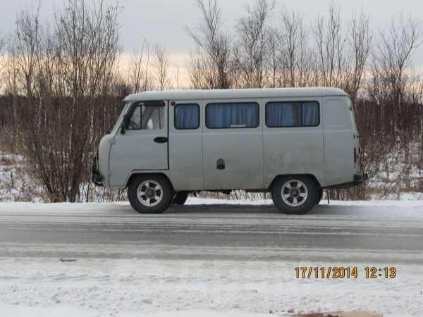 УАЗ Буханка, 2004 год, 190 000 руб.