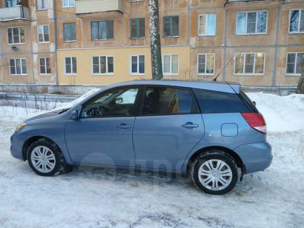 Toyota Matrix, 2003 год, 380 000 руб.