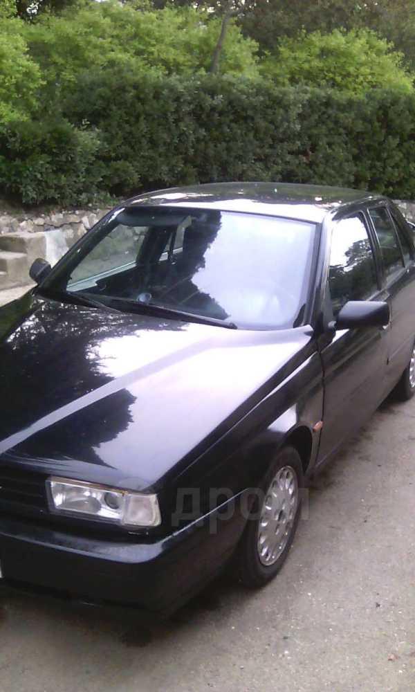 Alfa Romeo 155, 1993 год, 150 000 руб.
