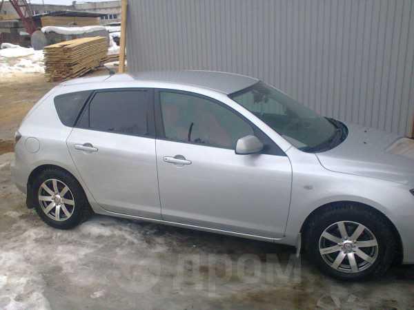 Mazda Axela, 2007 год, 415 000 руб.