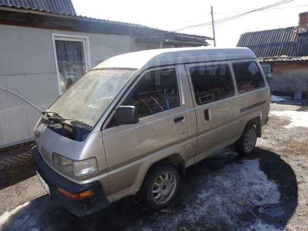Toyota Lite Ace, 1990 год, 60 000 руб.