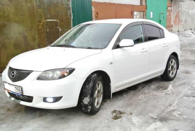 Mazda Axela, 2003 год, 300 000 руб.