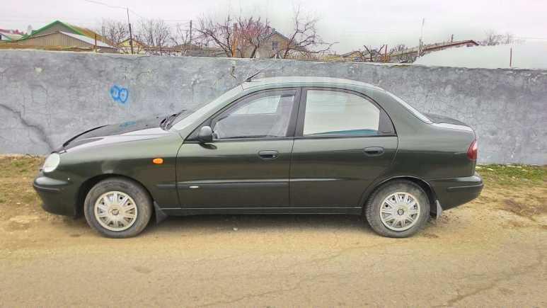 Daewoo Sens, 2005 год, 150 000 руб.