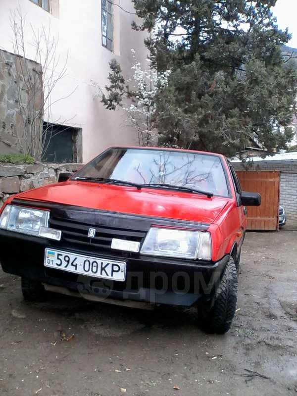 Лада 2108, 1988 год, 50 000 руб.