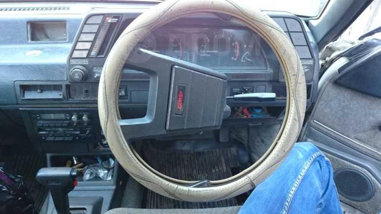 Subaru Leone, 1985 год, 60 000 руб.