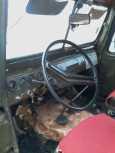 ГАЗ 69, 1954 год, 99 000 руб.