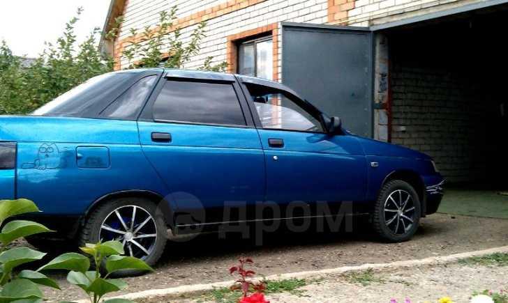 Лада 2110, 1997 год, 62 000 руб.