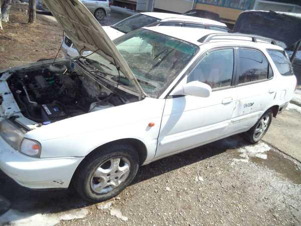 Suzuki Cultus, 1998 год, 55 000 руб.