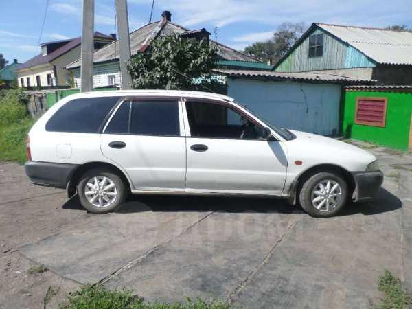 Mitsubishi Libero, 2000 год, 130 000 руб.