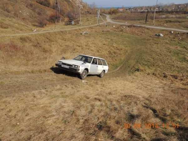 Subaru Leone, 1985 год, 30 000 руб.