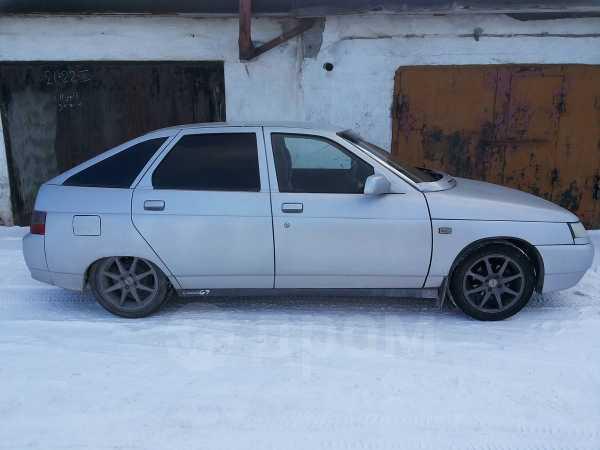 Лада 2112, 2004 год, 94 000 руб.