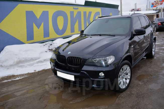 BMW X5, 2008 год, 1 350 000 руб.