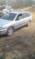 Nissan Primera, 1998 год, 145 000 руб.