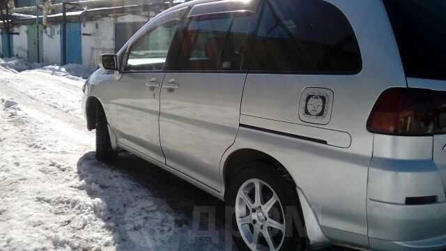 Nissan Liberty, 2000 год, 170 000 руб.