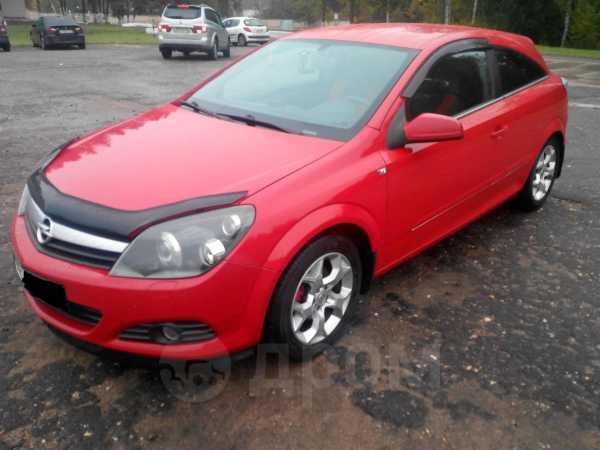 Opel Astra, 2007 год, 400 000 руб.