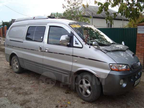 Hyundai Starex, 2002 год, 399 000 руб.