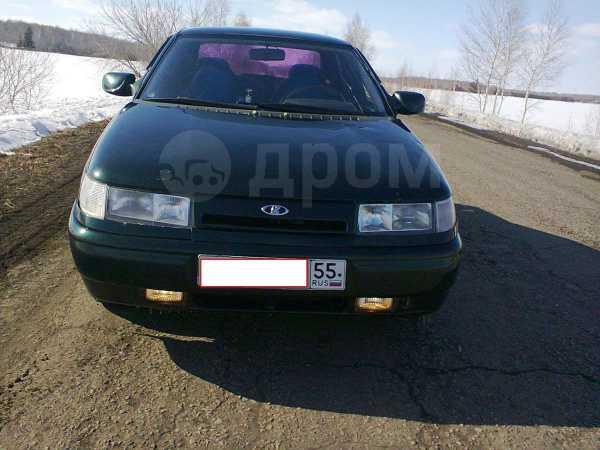 Лада 2110, 2001 год, 85 000 руб.