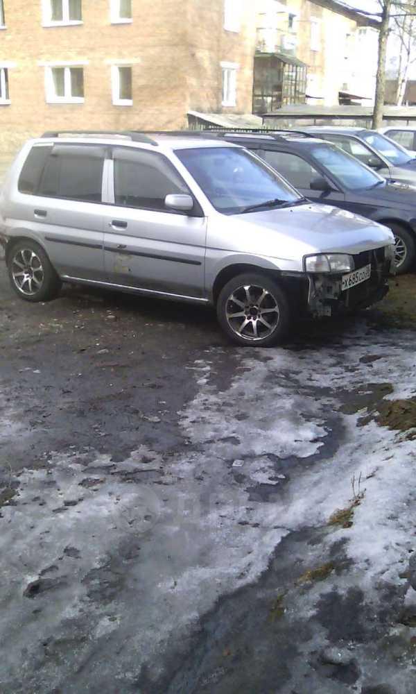Mazda Demio, 2000 год, 78 000 руб.
