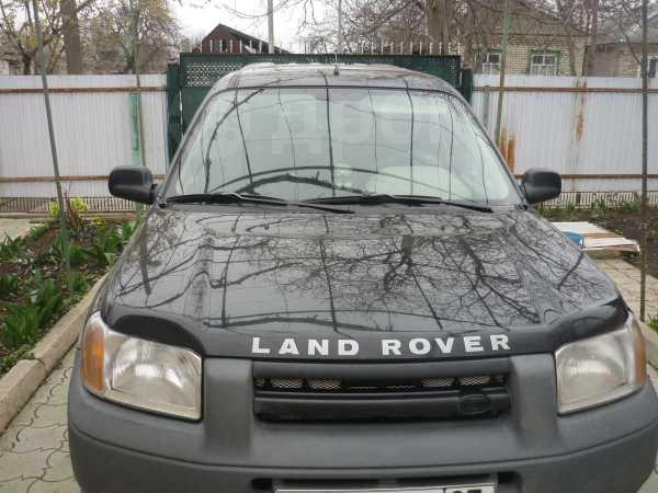 Land Rover Freelander, 1999 год, 315 000 руб.