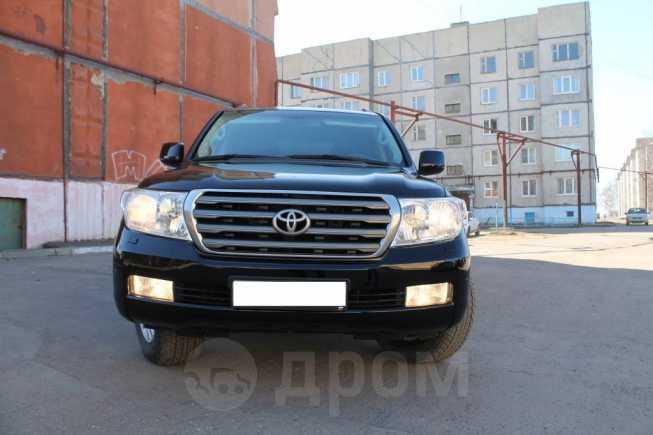 Toyota Land Cruiser, 2009 год, 2 185 000 руб.