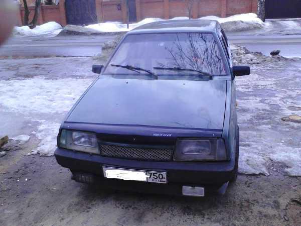 Лада 21099, 1998 год, 50 000 руб.