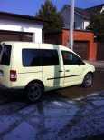 Volkswagen Caddy, 2008 год, 435 000 руб.