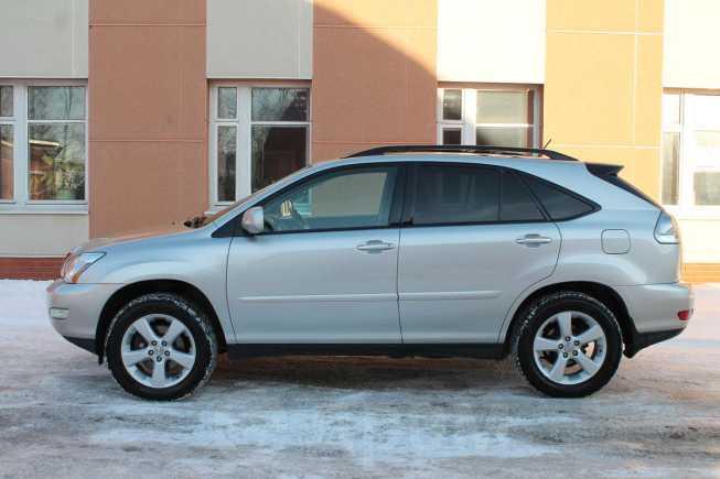 Lexus RX330, 2005 год, 1 050 000 руб.