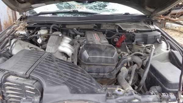 Toyota Altezza, 2001 год, 50 000 руб.