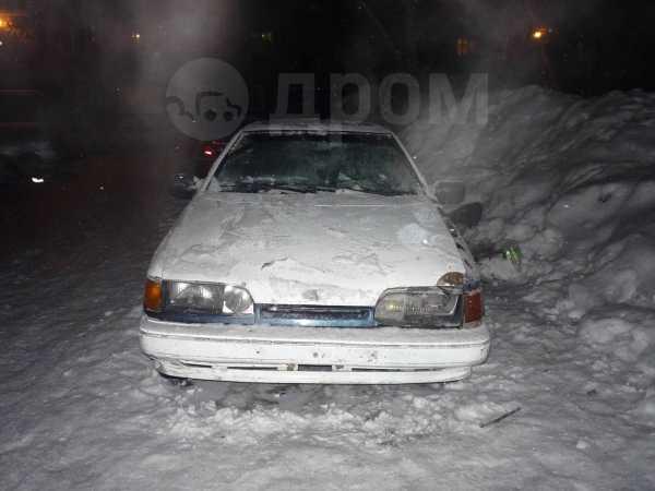 Ford Scorpio, 1988 год, 20 000 руб.