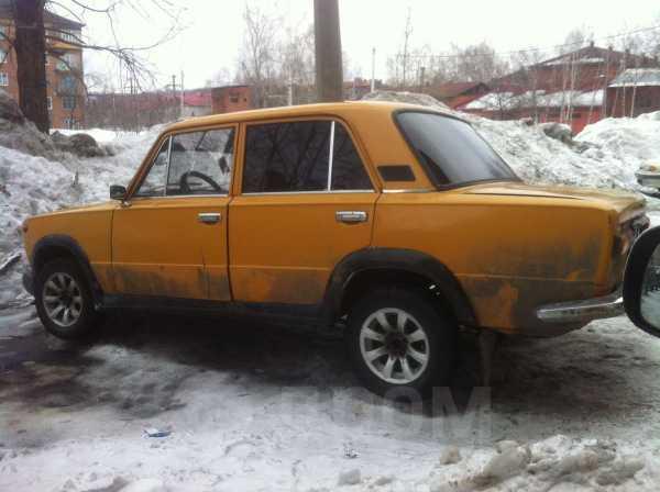 Лада 2106, 1985 год, 16 000 руб.