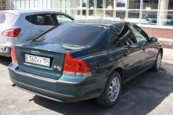Горно-Алтайск S60 2004