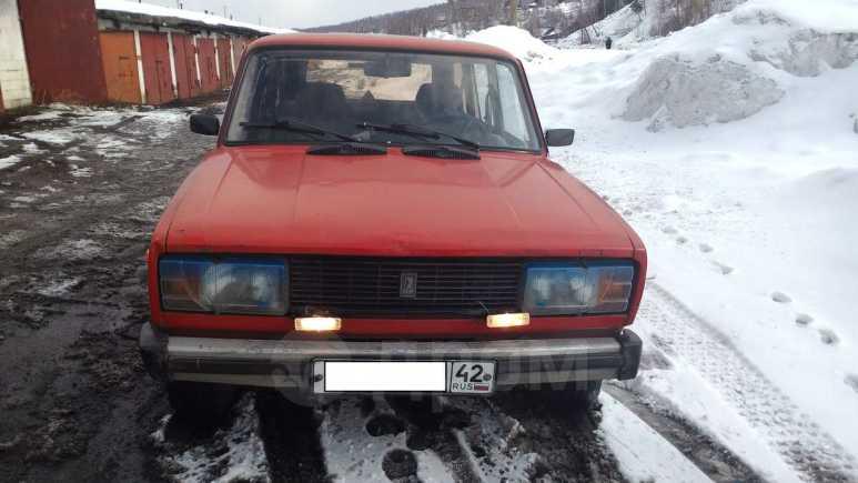 Лада 2104, 1994 год, 65 000 руб.