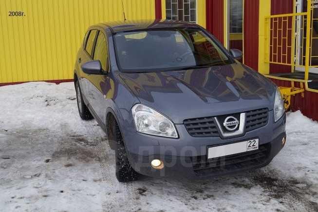 Nissan Qashqai, 2008 год, 575 000 руб.