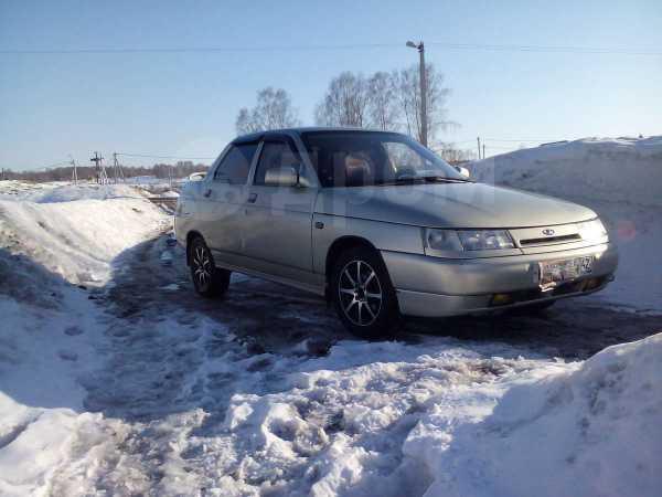 Лада 2110, 2005 год, 145 000 руб.