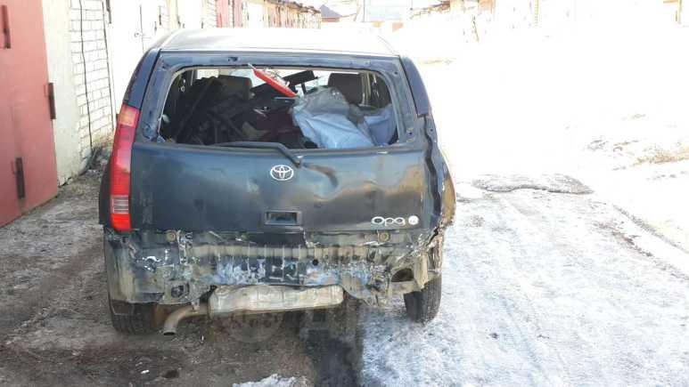 Toyota Opa, 2000 год, 135 000 руб.