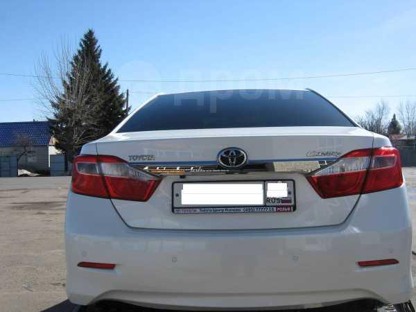 Toyota Camry, 2014 год, 555 000 руб.