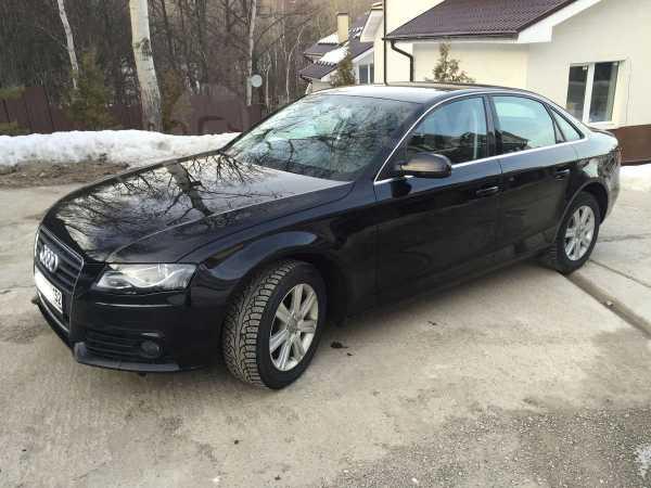 Audi A4, 2011 год, 1 049 000 руб.