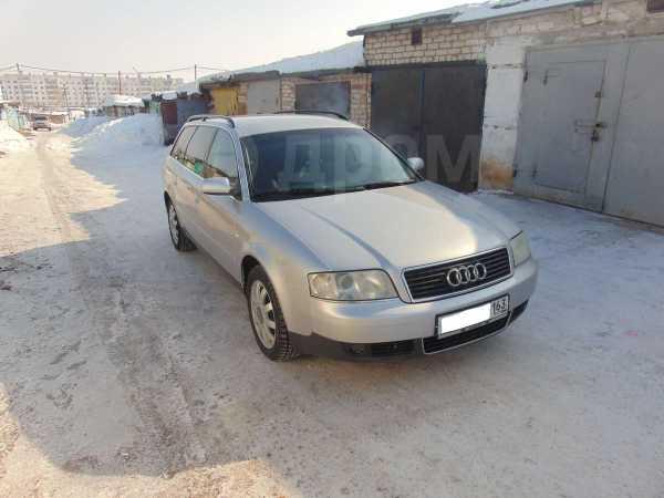 Audi A6, 2003 год, 380 000 руб.