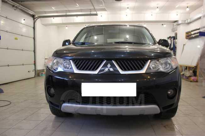 Mitsubishi Outlander, 2007 год, 799 000 руб.