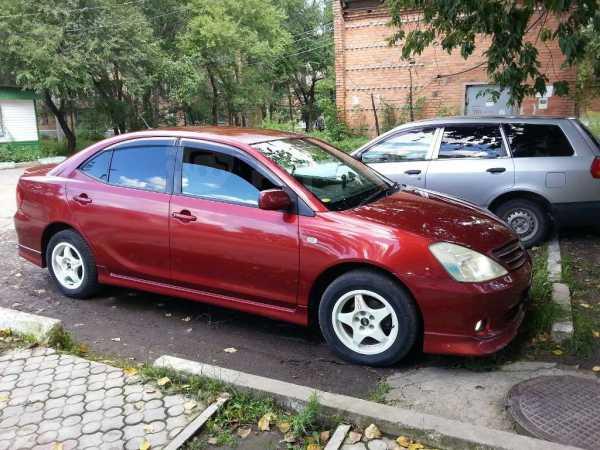 Toyota Allion, 2004 год, 410 000 руб.