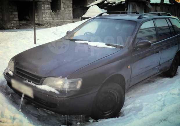 Toyota Caldina, 1993 год, 70 000 руб.