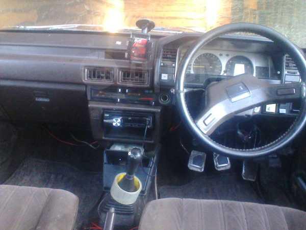 Toyota Sprinter, 1987 год, 12 000 руб.