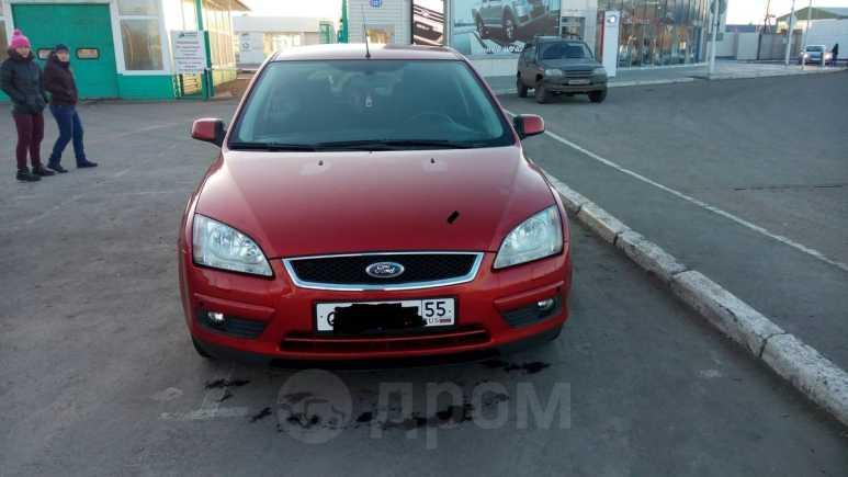 Ford Focus, 2006 год, 385 000 руб.