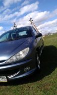 Peugeot 206, 2008 год, 300 000 руб.