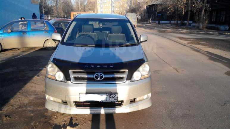 Toyota Ipsum, 2002 год, 1 000 000 руб.
