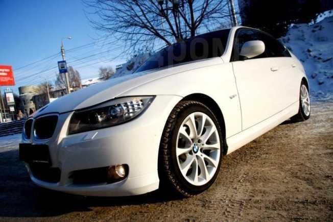 BMW 3-Series, 2010 год, 940 000 руб.