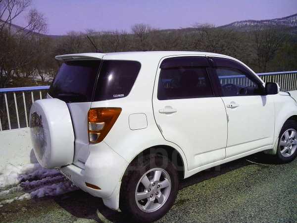 Toyota Rush, 2006 год, 620 000 руб.