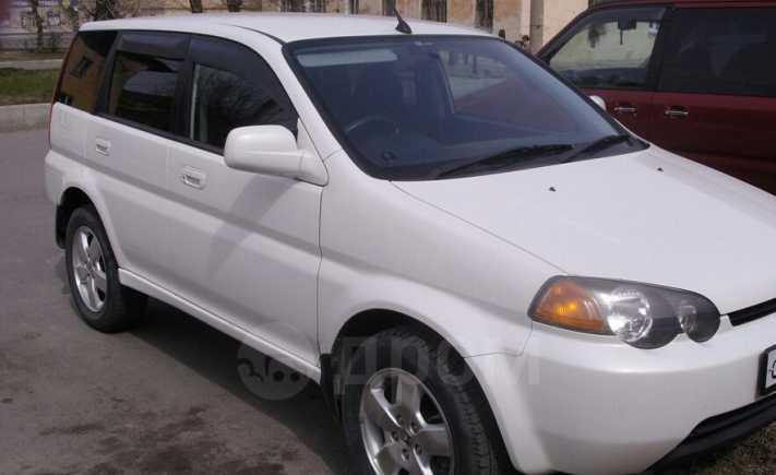 Honda HR-V, 2001 год, 380 000 руб.