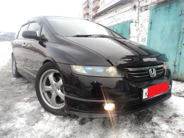 Honda Odyssey, 2006 год, 340 000 руб.